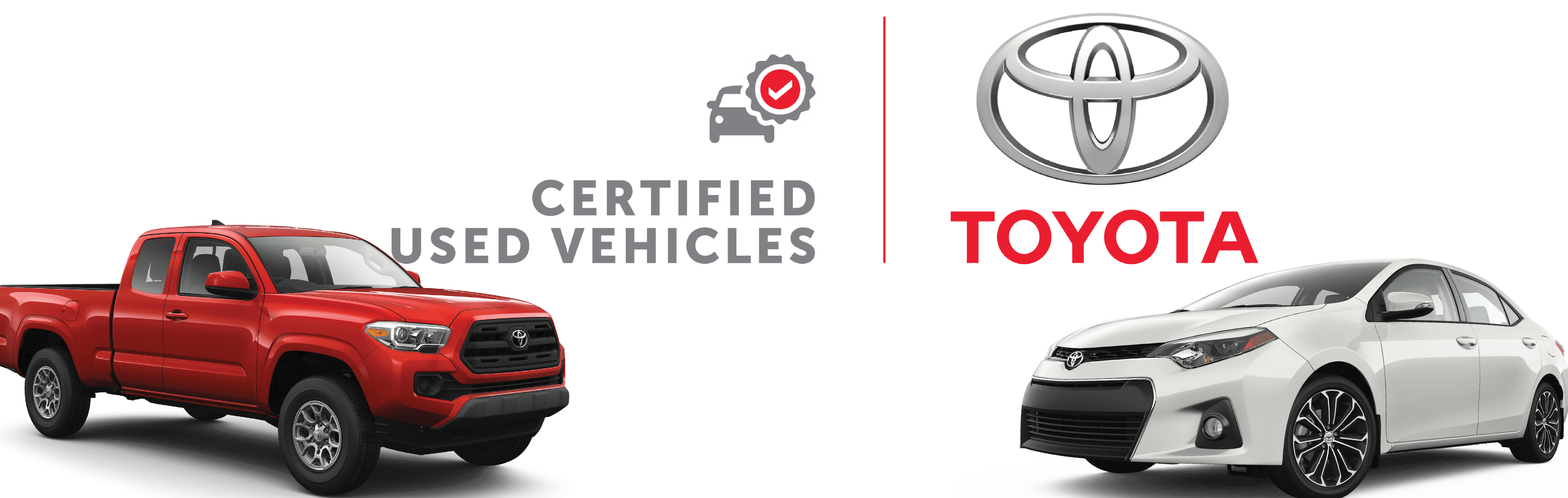 Toyota Certified Pre Owned >> Toyota Certified Used Vehicles Stouffville Toyota