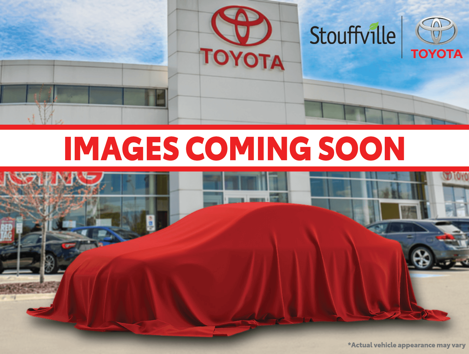 2021 Toyota Corolla Hybrid Base w/Li Battery (Stk: 210181) in Whitchurch-Stouffville - Image 1 of 0