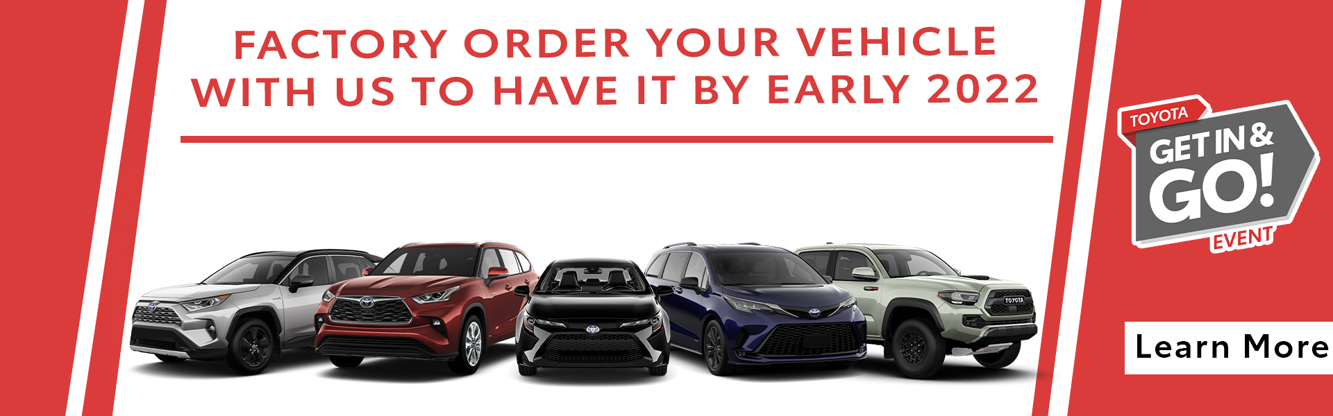 FACTORY-ORDER-VEHICLES